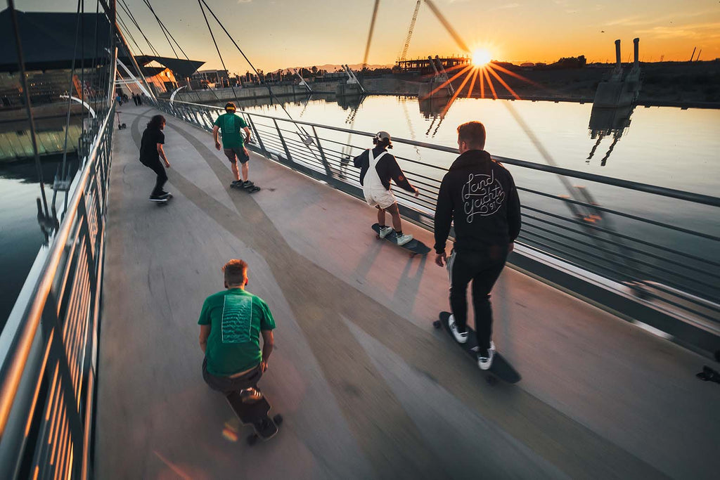 6 Bad Habits of Every Skateboarder