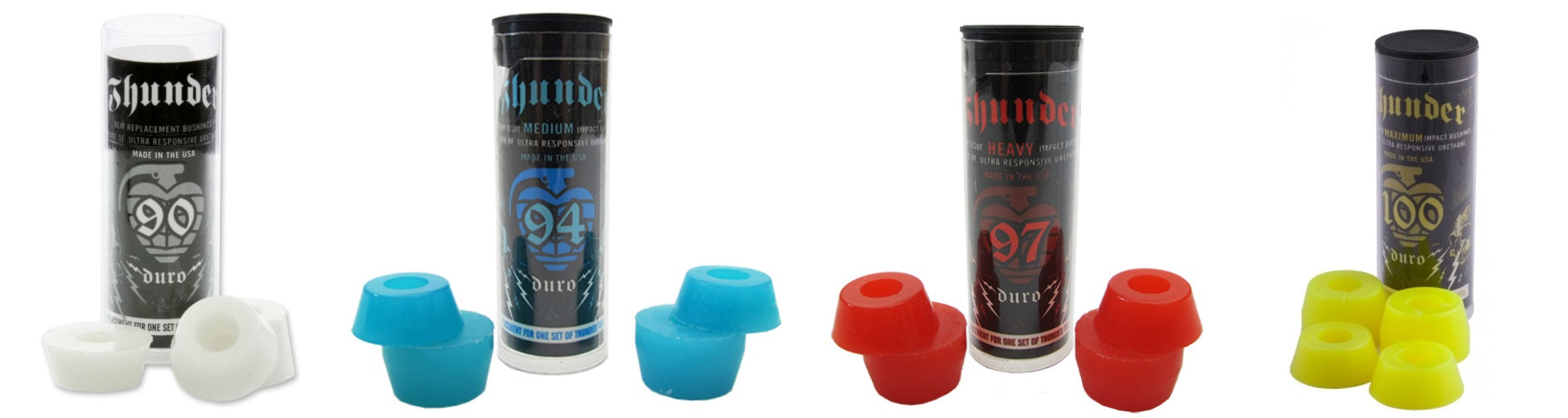 Thunder Bushings