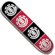 Element Quadrant Skateboard, Deck Only