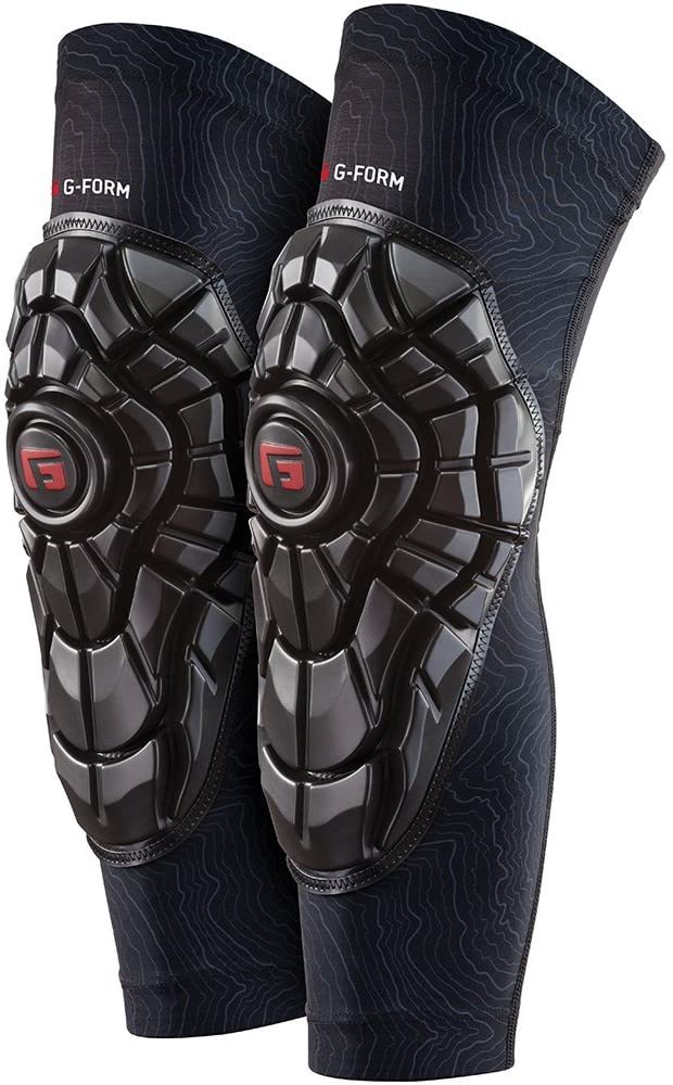 G-Form Pro-X Elite Knee Pads, Large