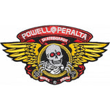 Powell Peralta Winged Ripper Patch, 5 Inch
