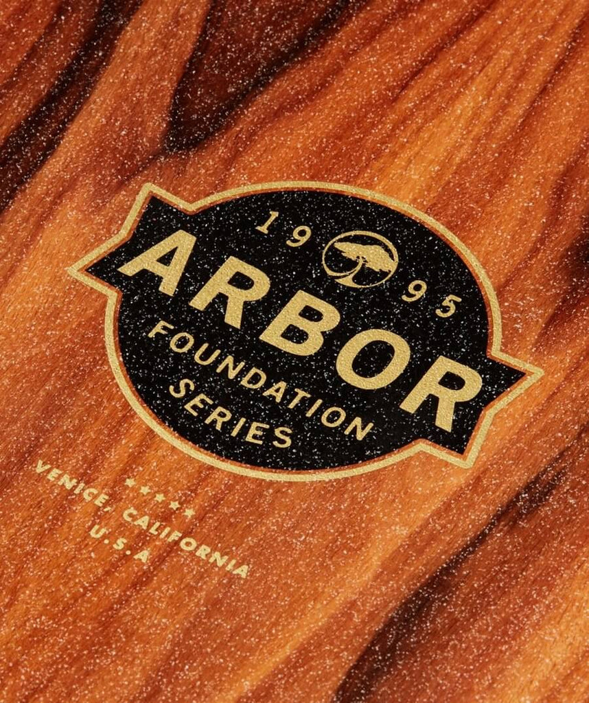 Arbor OSO Foundation Skateboard, Complete