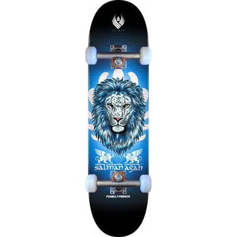 Powell-Peralta Flight Complete Agah Lion 3, Shape 242, 8.0""