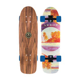 Arbor Pilsner Skateboard, Deck and Complete