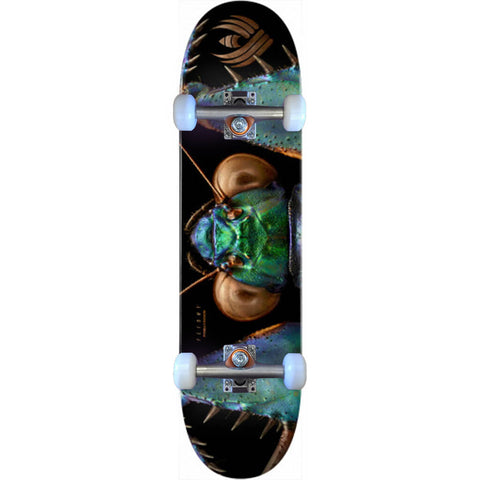 Powell-Peralta Flight Complete Bark Mantis, Shape 245, 8.75""
