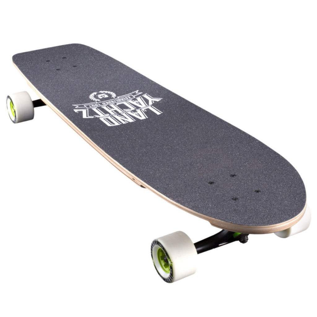 Landyachtz Canyon Arrow Longboard, Deck and Complete