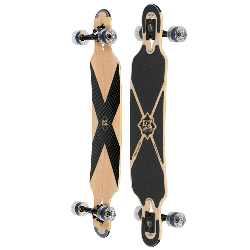 DB Longboards Coreflex Compound, Complete