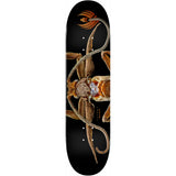 Powell-Peralta Flight Deck Marion Moth, Shape 243, 8.25