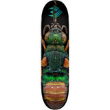 Powell-Peralta Flight Deck Ruby Tailed Wasp, Shape 244, 8.5