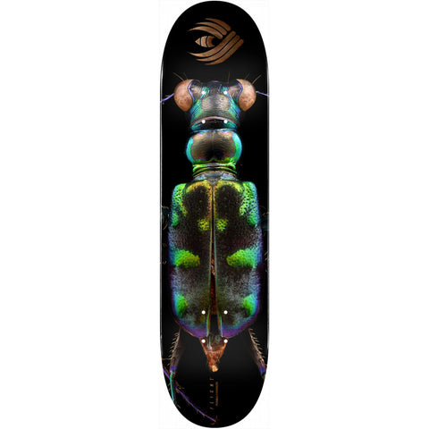 Powell-Peralta Flight Deck Tiger Beetle, Shape 248, 8.25""