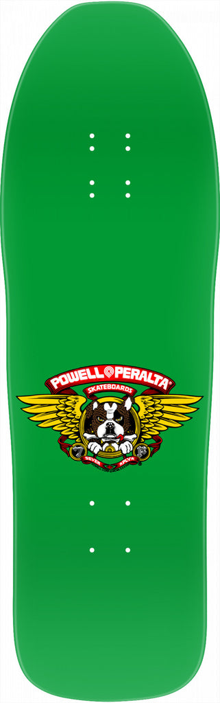 Powell-Peralta Frankie Hill Skateboard Deck, Shape 167, 10.0""
