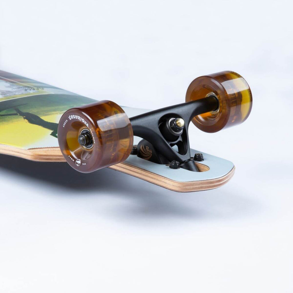 Arbor Dropcruiser Photo Series Longboard, Complete