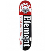"Element Section Skateboard 7.7"" Complete"