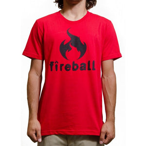 Fireball T-Shirt