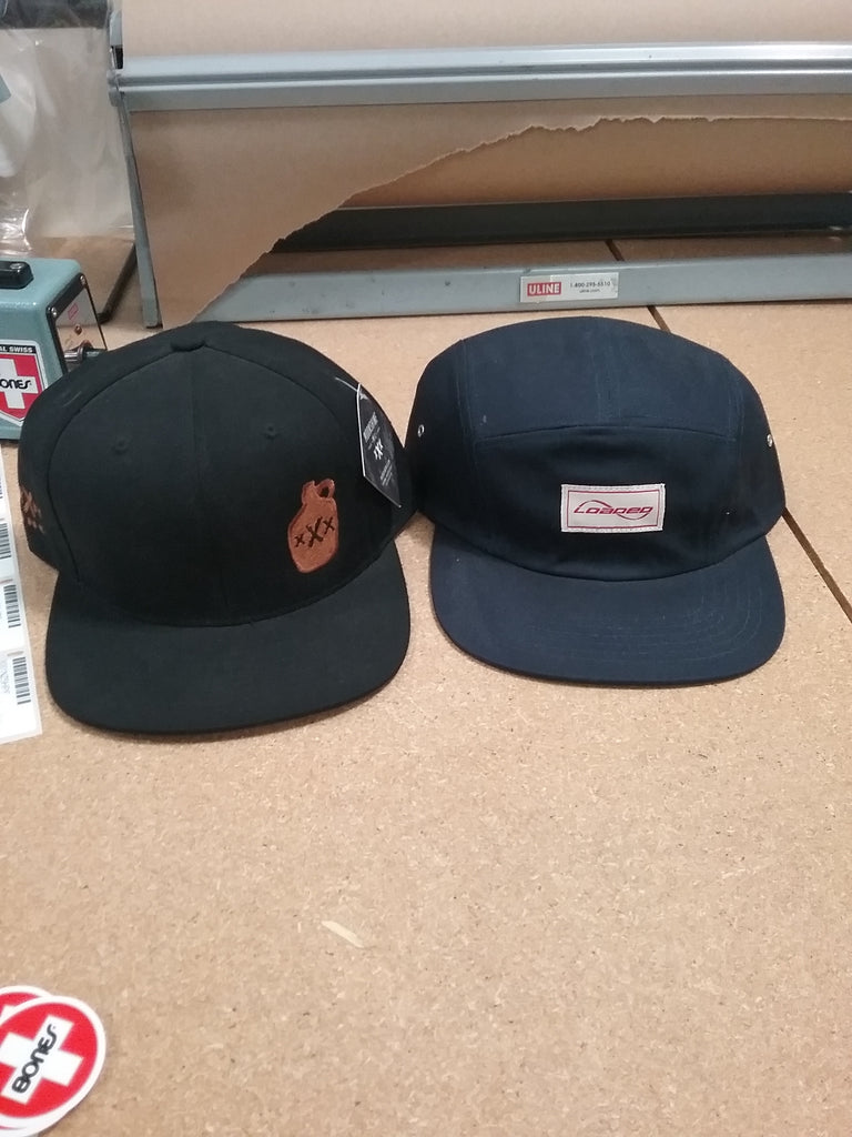 4 Pack Hat Pack