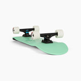 Landyachtz ATV Series Skateboard, Green Tiger