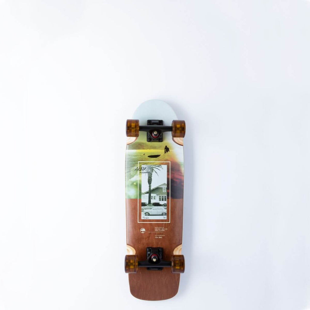 Arbor Pilsner Photo Series Cruiser, Complete