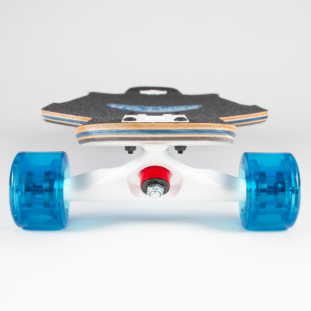 Sector 9 Shallows Dropper Longboard, Complete