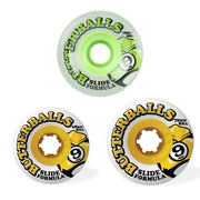 Sector 9 Butterballs Longboard Wheels, 65mm | 70mm