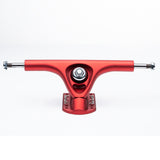 Paris V3 Longboard Trucks 180mm, Scarlett Red