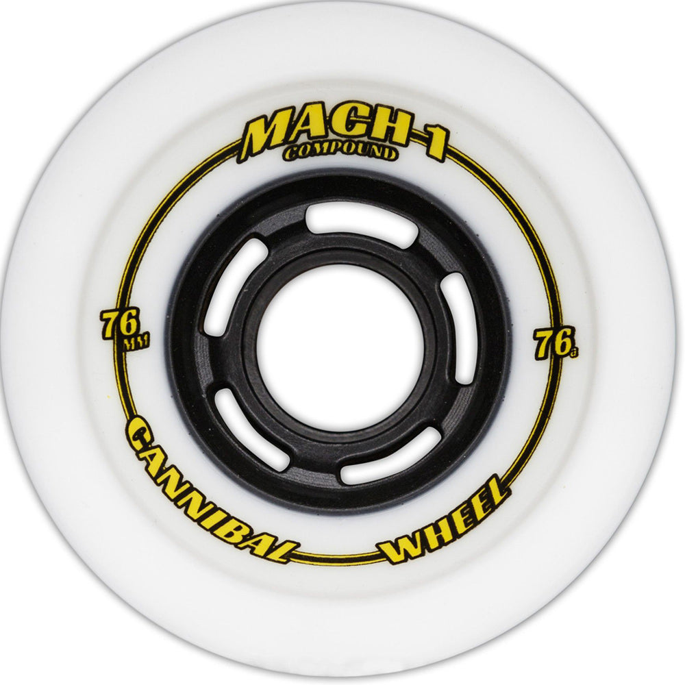 Venom Cannibal Longboard Wheels, 72mm | 76mm