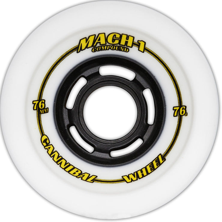 Venom Cannibal Longboard Wheels 3403a12bcda