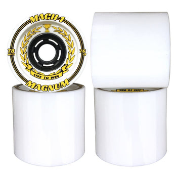 Venom Magnum Longboard Wheels, 78mm