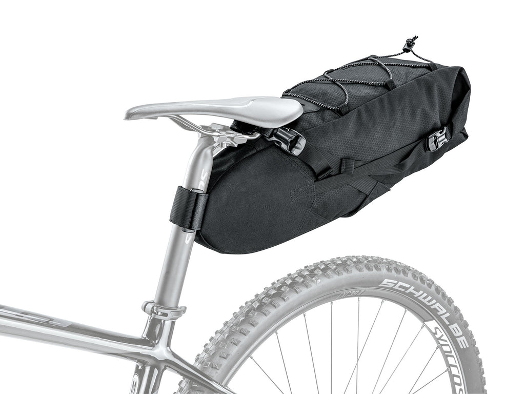 Topeak Backloader Seatpost Mount Bikepacking Bag 10L