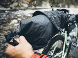 Topeak Backloader Seatpost Mount Bikepacking Bag 15L Blk