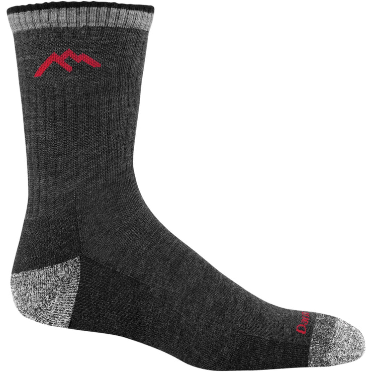 Darn Tough Hiker - Micro Crew Cushioned Sock - Men's