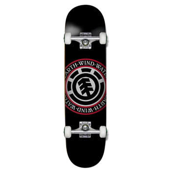 Element Seal Skateboard Complete