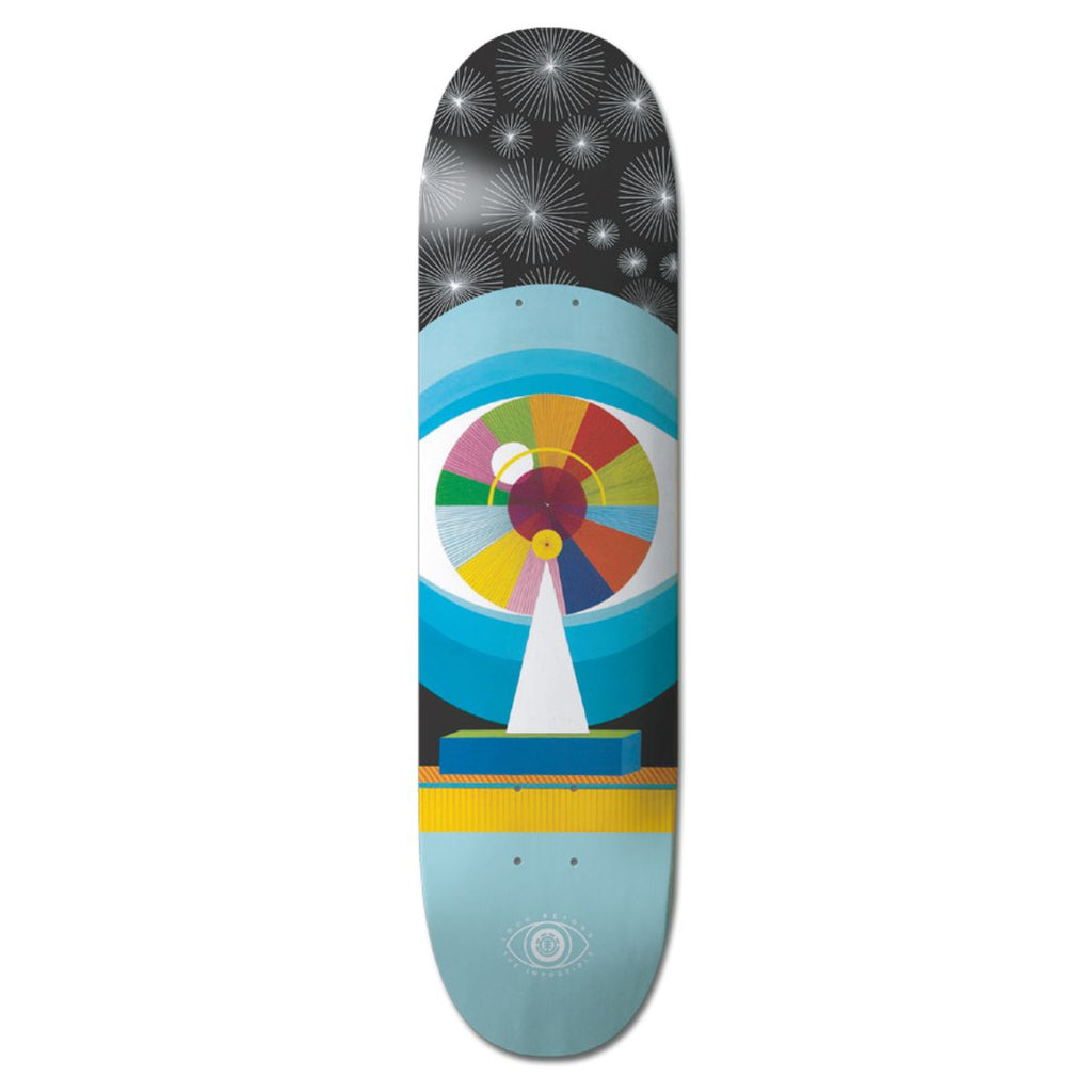 Element Look Beyond Skateboard, Deck Only