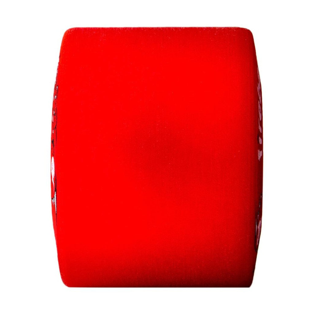 Fireball Scorch Wheel, Side Red 84a