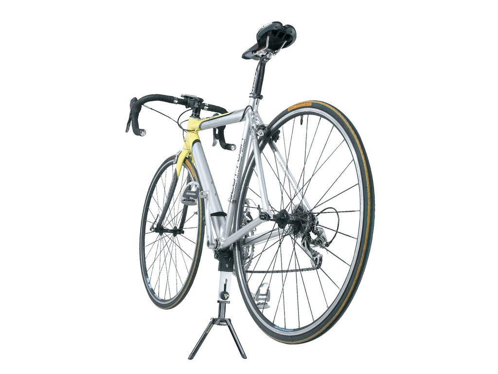 "Topeak Portable Tune-Up Stand For 26"" And 700C Wheels"