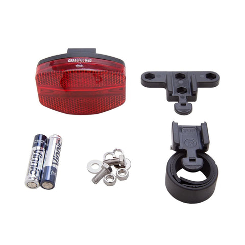 PLANET BIKE GRATEFUL REDTAIL LIGHT