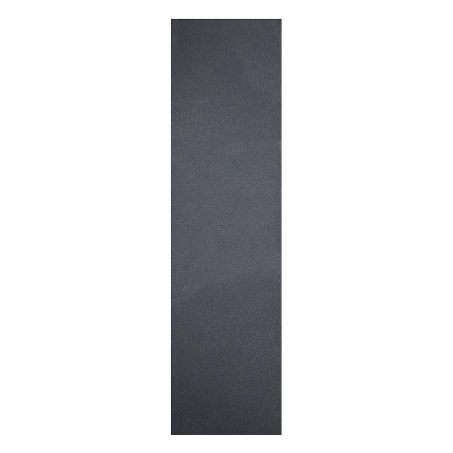 "MOB Black Griptape, 9"" Wide x 33"" Long Single Sheet"
