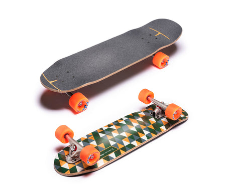 Loaded Kut-thaka Longboard Complete [LIMITED EDITION]