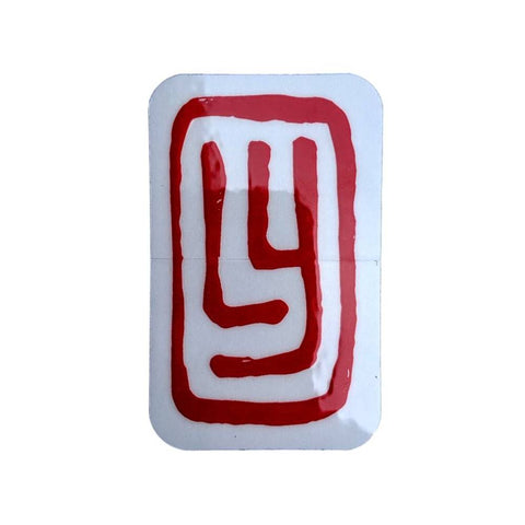 Landyachtz LY Logo Sticker