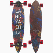 Landyachtz Chief Longboard, Deck and Complete