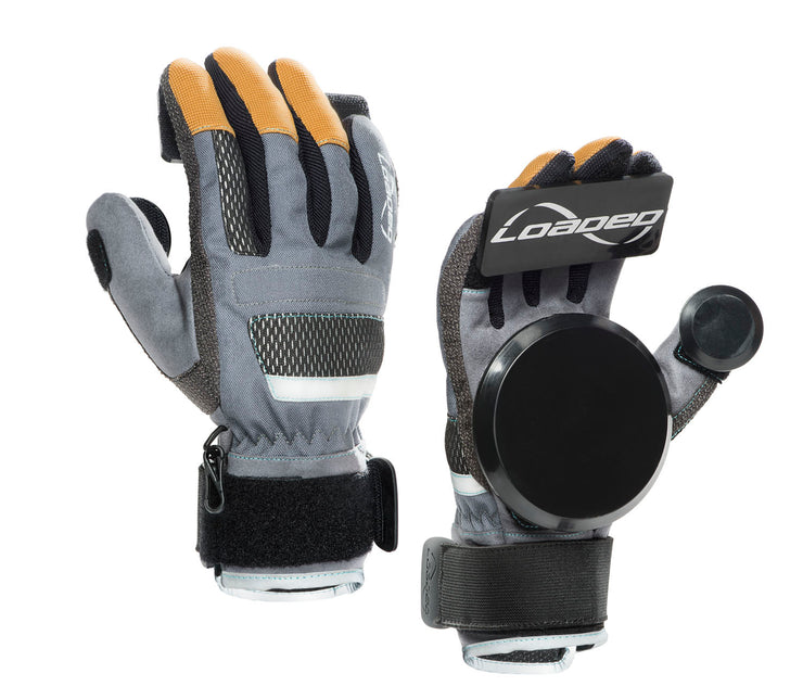 Loaded Freeride Gloves V7