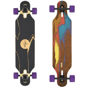 Loaded Boards Icarus Longboard, Deck and Complete