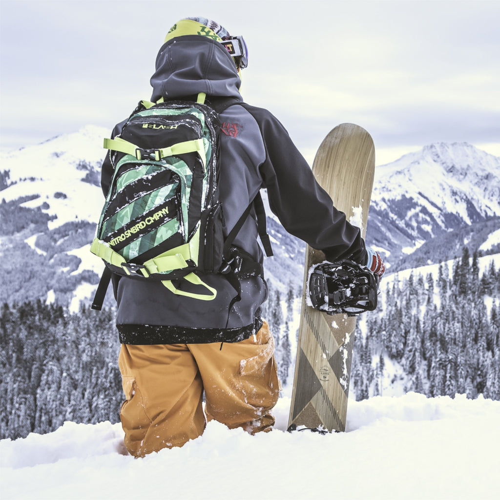 "Loaded Boards ""The Algernon"" Snowboard"