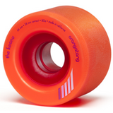 Orangatang The Keanu Longboard Wheels, 66mm