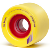 Orangatang The Kilmer Longboard Wheels, 69mm