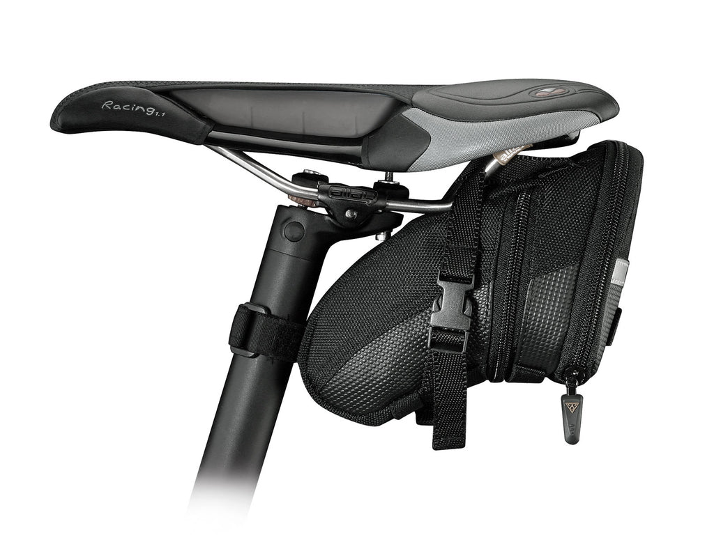 TOPEAK AERO WEDGE PACK STRAP MOUNT SMALL
