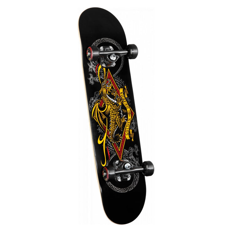 Powell Golden Dragon Flying Dragon 3 Complete Skateboard