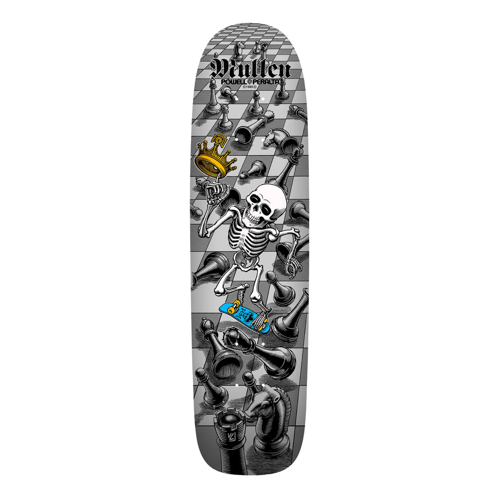 Powell-Peralta Re-Issue Limited Edition Collector Skateboard Decks, Series 12, Rodney Mullen