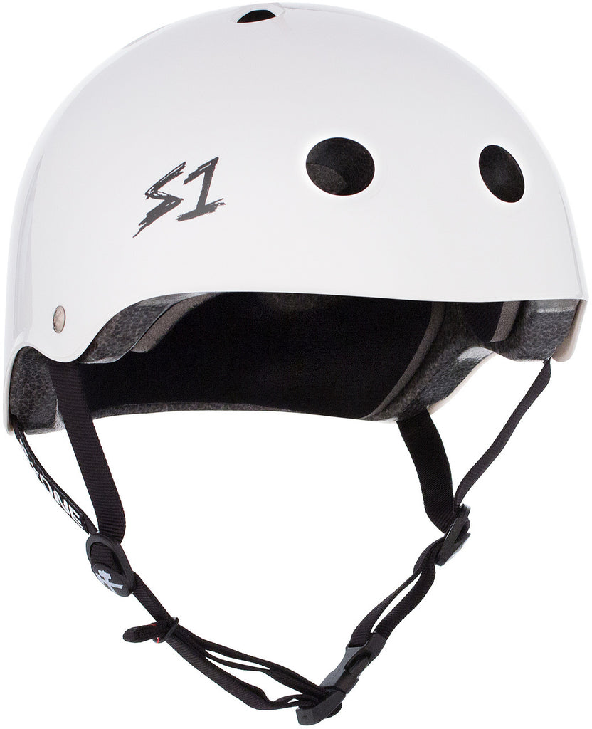 S-One Lifer Helmet, CPSC Certified