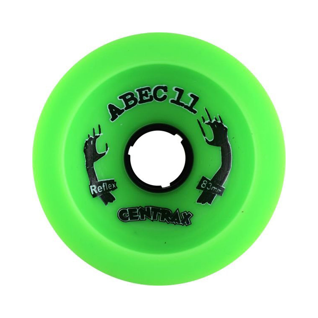 ABEC 11 Centrax HD Longboard Wheels