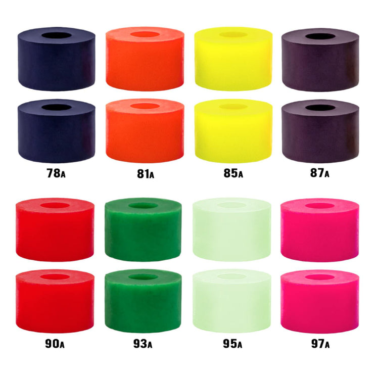 Venom Bushings (All Shapes and Durometers)